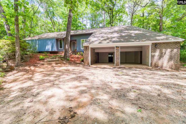 225 Powell Drive, Lexington, SC 29072 (MLS #432915) :: Exit Real Estate Consultants