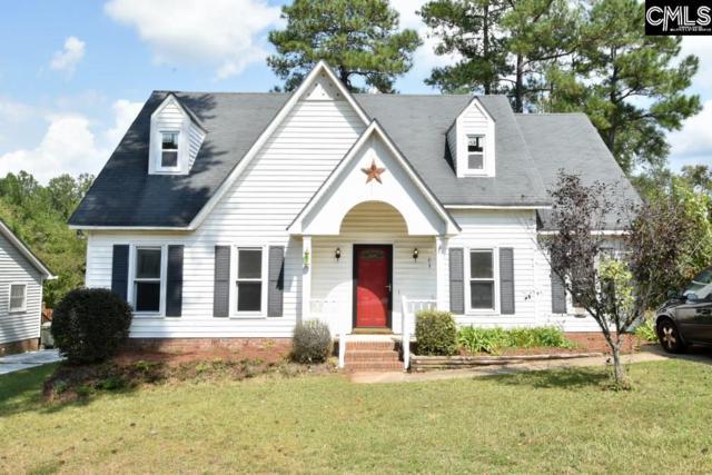 712 Riverwalk Way, Irmo, SC 29063 (MLS #432918) :: Exit Real Estate Consultants