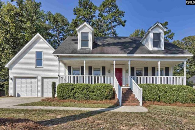 836 Mallard Lakes Drive, Lexington, SC 29072 (MLS #432919) :: Exit Real Estate Consultants