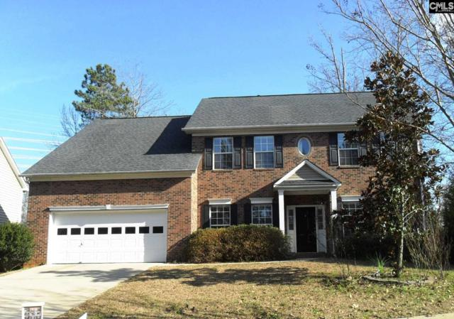 1144 Millplace Drive Lot 188, Irmo, SC 29063 (MLS #432920) :: Exit Real Estate Consultants