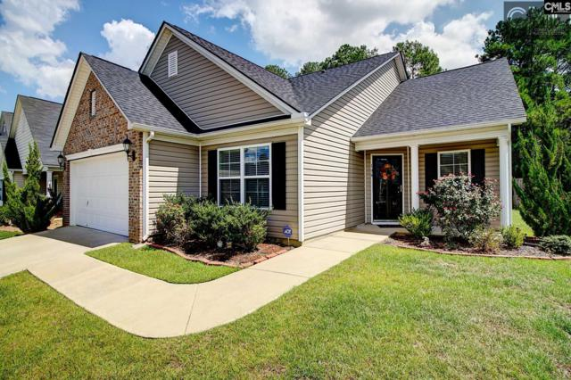 136 Arbor Springs Drive, Irmo, SC 29063 (MLS #432934) :: Exit Real Estate Consultants