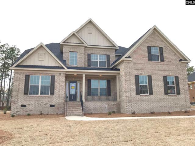 730 Broad Leaf Drive Lot 28, Elgin, SC 29045 (MLS #432951) :: Home Advantage Realty, LLC