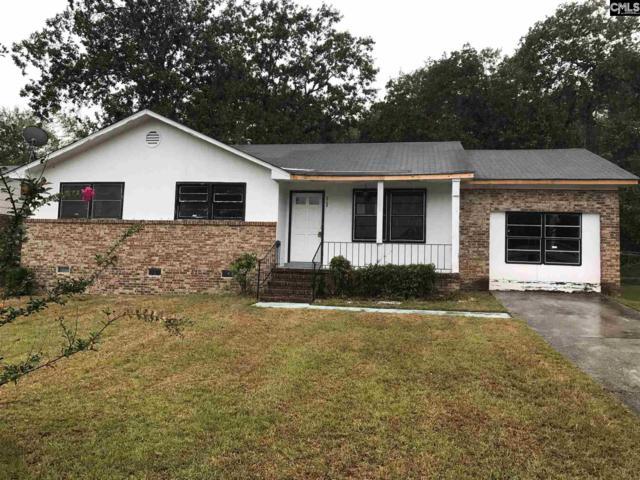3709 Lochmore Drive, Columbia, SC 29209 (MLS #432959) :: Exit Real Estate Consultants