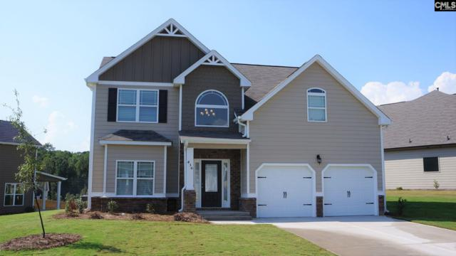 436 Reedy River Court #158, Lexington, SC 29073 (MLS #432965) :: Exit Real Estate Consultants