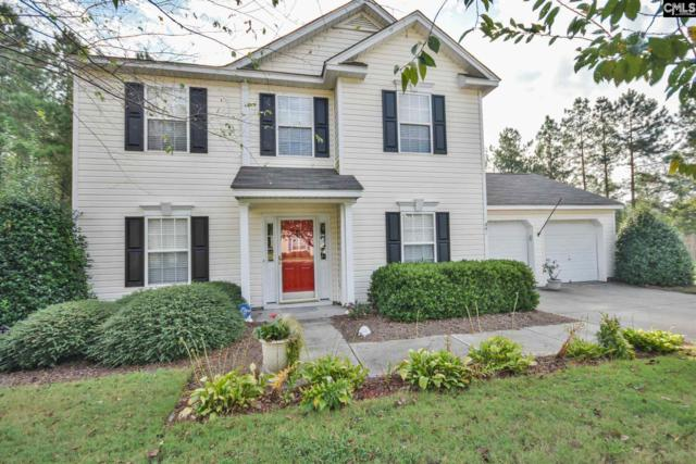 281 Siddington Way, Lexington, SC 29073 (MLS #432978) :: Exit Real Estate Consultants