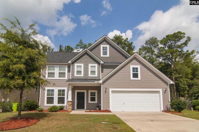 510 Flat Creek Drive, Blythewood, SC 29016 (MLS #432985) :: Exit Real Estate Consultants
