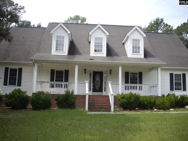 115 Dru Lane, Lugoff, SC 29078 (MLS #432987) :: Exit Real Estate Consultants