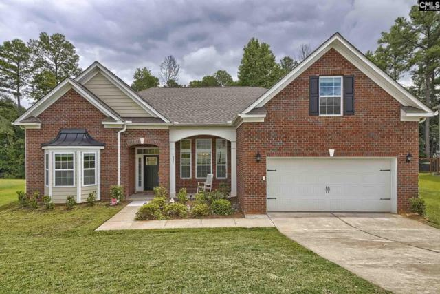 225 Woolbright Lane, Chapin, SC 29036 (MLS #432989) :: Exit Real Estate Consultants