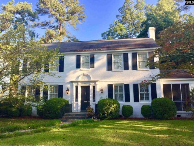 3921 Kilbourne Road, Columbia, SC 29205 (MLS #432997) :: Home Advantage Realty, LLC