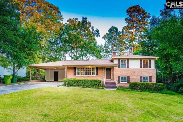 346 Arbor Drive, Columbia, SC 29206 (MLS #433001) :: Home Advantage Realty, LLC