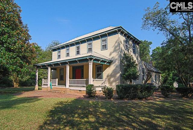 125 Stone Hill Road, Chapin, SC 29036 (MLS #433004) :: Home Advantage Realty, LLC