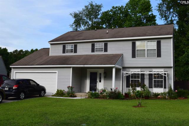 16 Hornberg Court, Irmo, SC 29063 (MLS #433006) :: Exit Real Estate Consultants