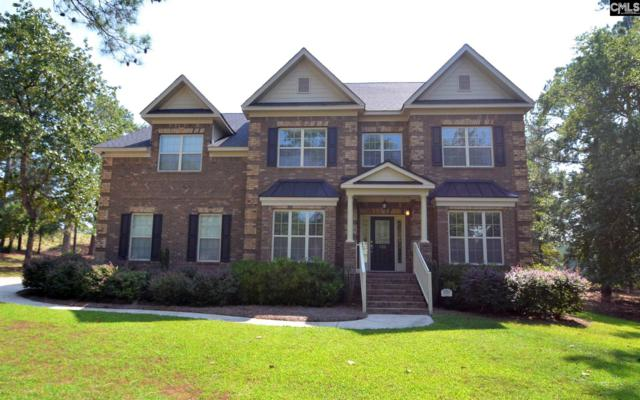 132 Bardwell Way, Blythewood, SC 29016 (MLS #433007) :: Exit Real Estate Consultants
