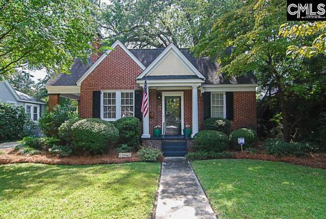 3506 Wheat Street, Columbia, SC 29205 (MLS #433017) :: Home Advantage Realty, LLC