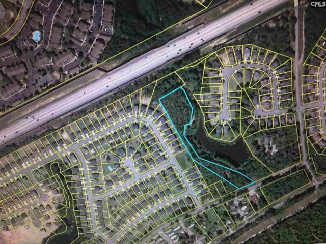 0 Smallwood Road, Columbia, SC 29223 (MLS #433027) :: Exit Real Estate Consultants