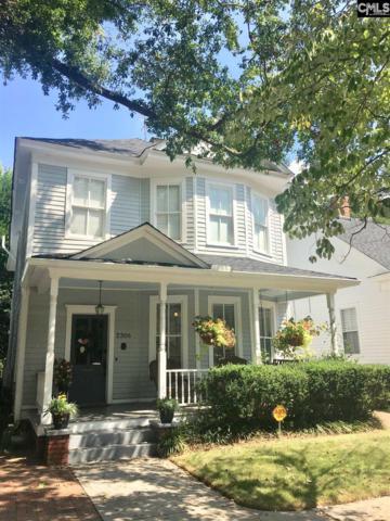 2306 Lincoln Street, Columbia, SC 29201 (MLS #433038) :: Home Advantage Realty, LLC