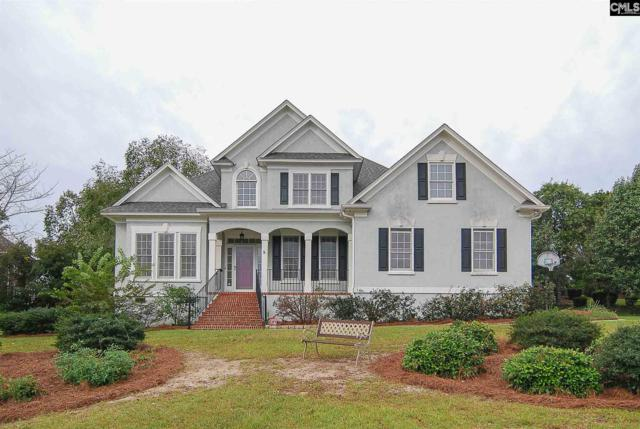 704 Bridgecreek Drive, Columbia, SC 29229 (MLS #433051) :: Exit Real Estate Consultants