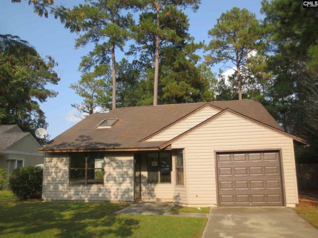 228 Jadetree Drive, Hopkins, SC 29061 (MLS #433055) :: Exit Real Estate Consultants