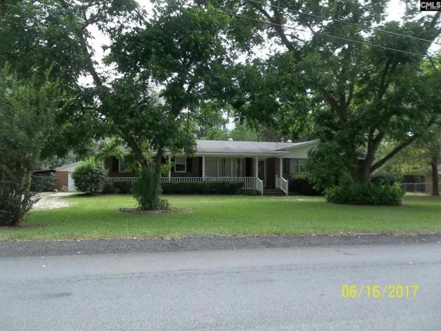 859 Crestline Drive, Orangeburg, SC 29115 (MLS #433056) :: Exit Real Estate Consultants