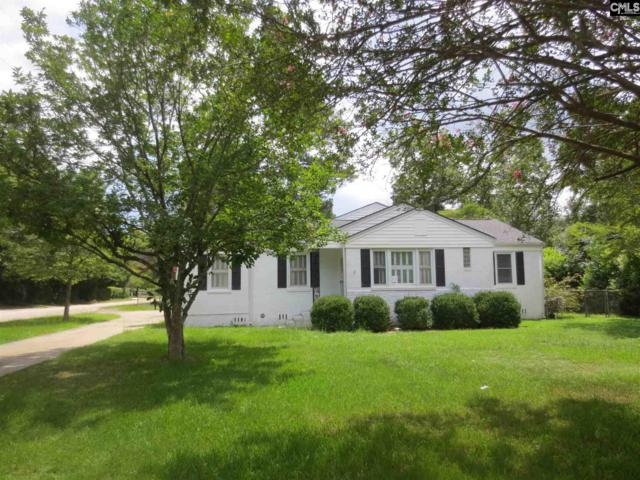602 Baldwin Drive, Sumter, SC 29150 (MLS #433057) :: Exit Real Estate Consultants
