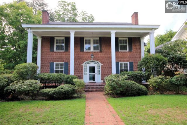 1730 Hollywood Drive, Columbia, SC 29205 (MLS #433079) :: Home Advantage Realty, LLC