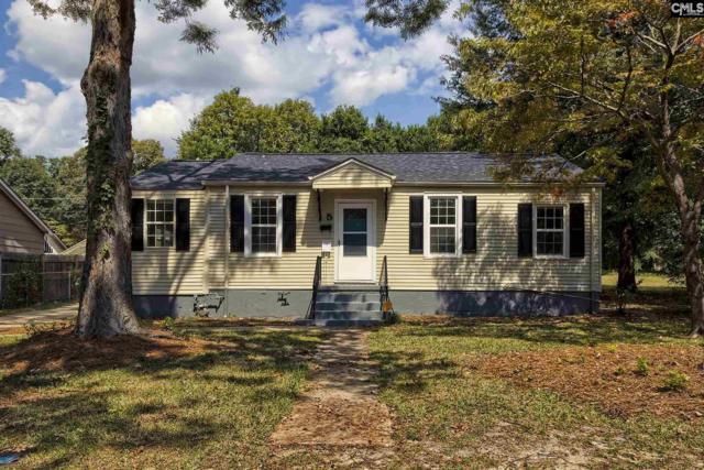 5 Kingsgate Drive, Columbia, SC 29205 (MLS #433091) :: Home Advantage Realty, LLC