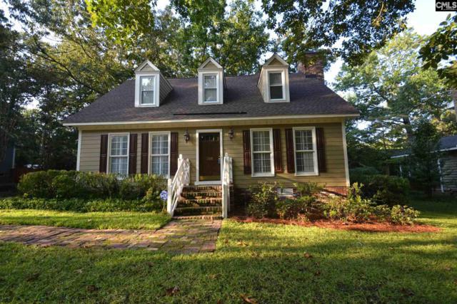 309 Hampton Trace Lane, Columbia, SC 29209 (MLS #433103) :: Home Advantage Realty, LLC