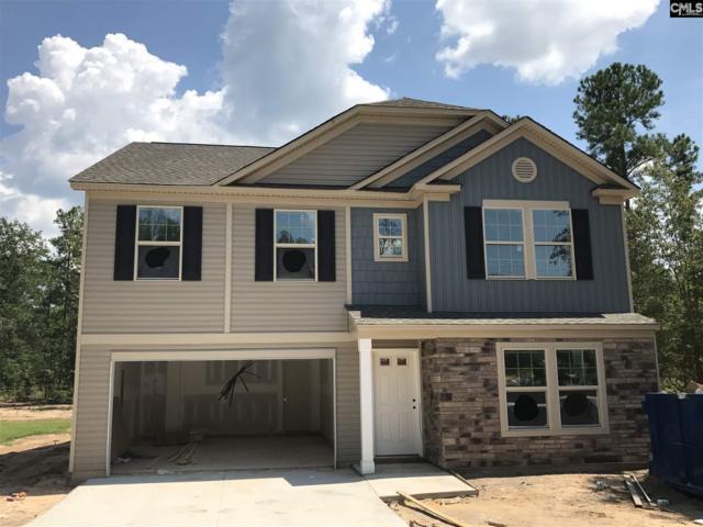 66 Lillie Lane #17, Elgin, SC 29045 (MLS #433127) :: Home Advantage Realty, LLC