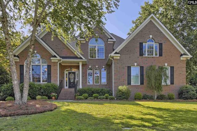 24 Shoreline Drive, Columbia, SC 29229 (MLS #433136) :: Home Advantage Realty, LLC