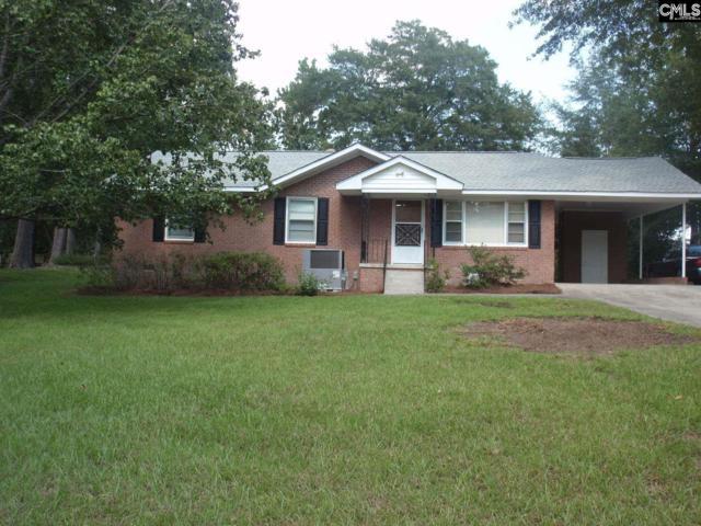 816 Fontanna, West Columbia, SC 29169 (MLS #433137) :: Home Advantage Realty, LLC