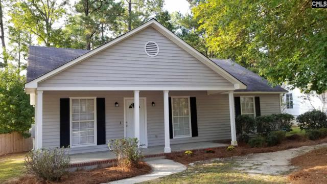 17 Kingsway Road, Irmo, SC 29063 (MLS #433161) :: Home Advantage Realty, LLC
