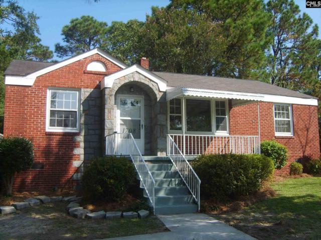 1708 C Avenue, West Columbia, SC 29169 (MLS #433163) :: Home Advantage Realty, LLC