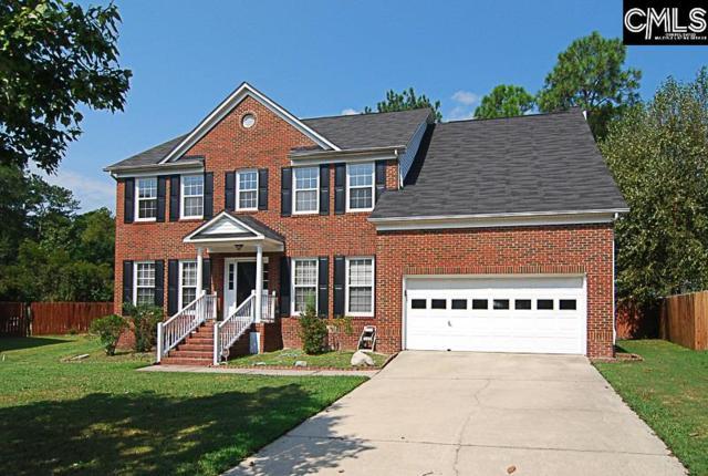 9 Ashley Hall Road, Columbia, SC 29229 (MLS #433173) :: Home Advantage Realty, LLC