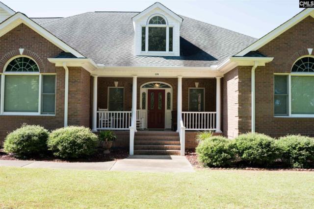 174 Diana Road, Gilbert, SC 29054 (MLS #433217) :: Exit Real Estate Consultants