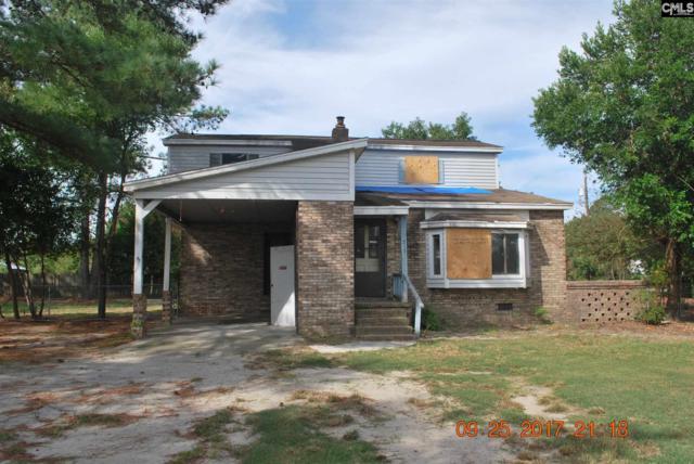 383 Golden Jubilee Road, Gilbert, SC 29054 (MLS #433228) :: Exit Real Estate Consultants