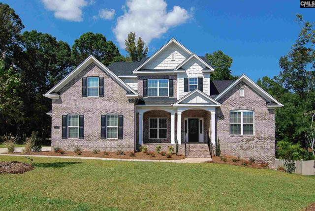 140 Ascot Woods Circle, Irmo, SC 29063 (MLS #433273) :: Home Advantage Realty, LLC