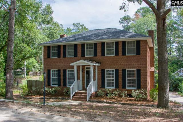 604 La Bruce Lane, Columbia, SC 29205 (MLS #433400) :: Exit Real Estate Consultants