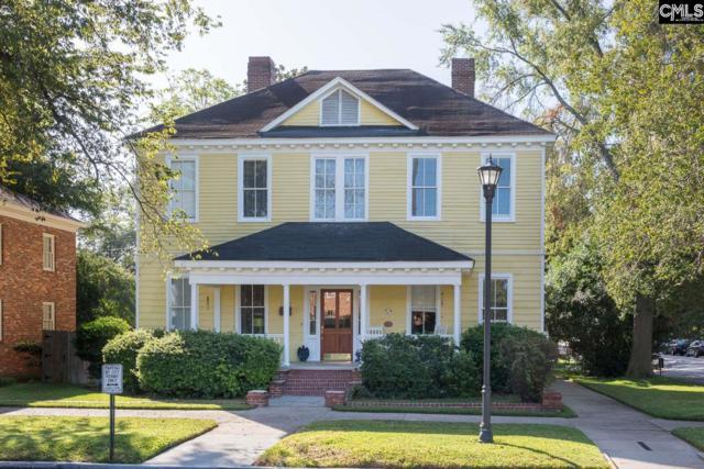 1700 Senate Street, Columbia, SC 29201 (MLS #433490) :: EXIT Real Estate Consultants
