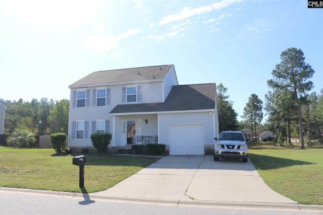 412 Ridgehill Drive, Lexington, SC 29073 (MLS #433539) :: Exit Real Estate Consultants