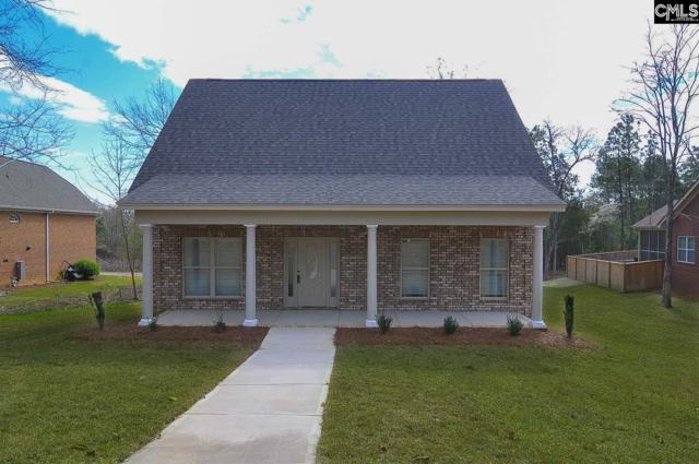 136 Night Harbor Drive, Chapin, SC 29036 (MLS #433631) :: Home Advantage Realty, LLC