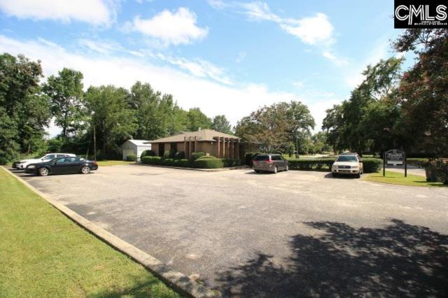 200 Byron Road, Columbia, SC 29209 (MLS #433873) :: EXIT Real Estate Consultants