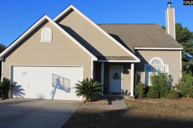 329 Ridgehill Dr, Lexington, SC 29073 (MLS #433893) :: Exit Real Estate Consultants