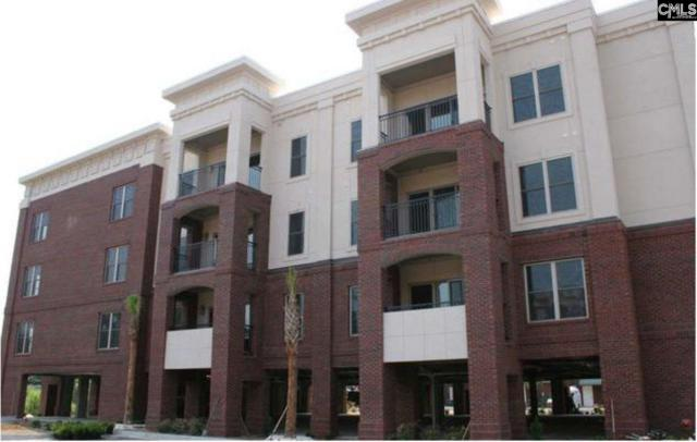 1320 Pulaski Street B105, Columbia, SC 29201 (MLS #433903) :: EXIT Real Estate Consultants