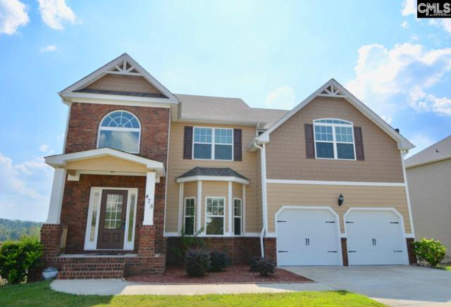 475 Henslowe Lane, West Columbia, SC 29170 (MLS #433906) :: Home Advantage Realty, LLC