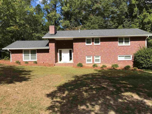 543 Kendall Drive, Batesburg, SC 29006 (MLS #433951) :: EXIT Real Estate Consultants