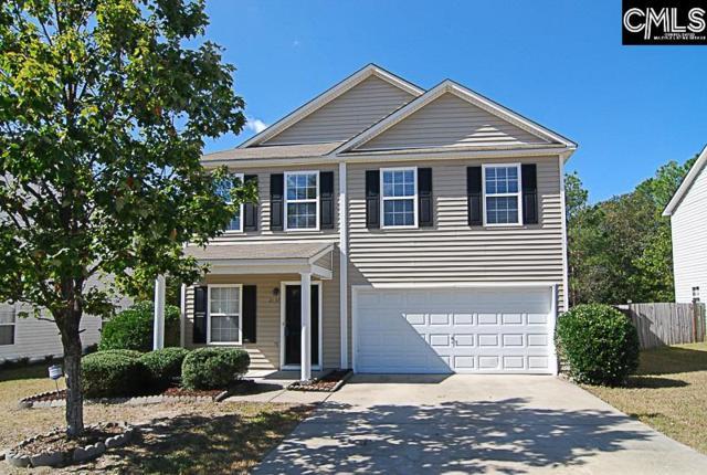 2137 Wilkinson Drive, Columbia, SC 29229 (MLS #434017) :: Home Advantage Realty, LLC