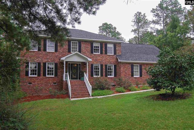 3 Bee Ridge Circle, Columbia, SC 29223 (MLS #434030) :: Home Advantage Realty, LLC