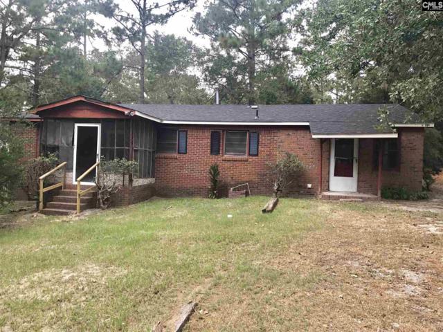 316 Rickard Road, Gilbert, SC 29054 (MLS #434038) :: Exit Real Estate Consultants