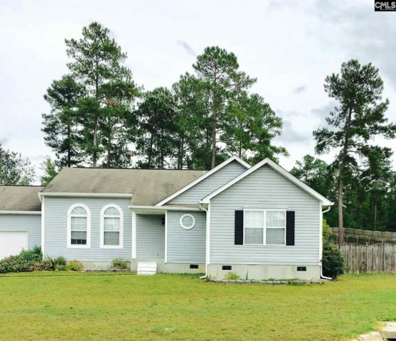 138 Quigley Court, Lexington, SC 29073 (MLS #434068) :: Exit Real Estate Consultants