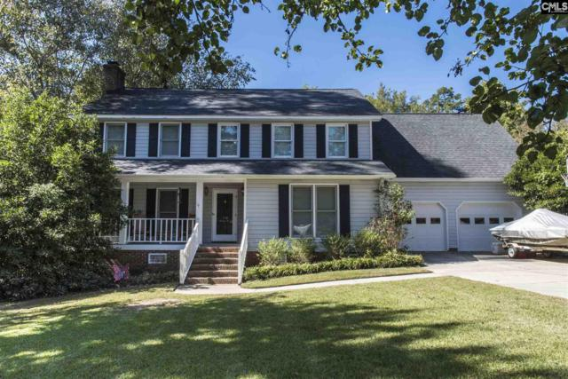 134 Birdsong Trail, Chapin, SC 29036 (MLS #434178) :: EXIT Real Estate Consultants
